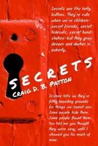 SecretsPatton